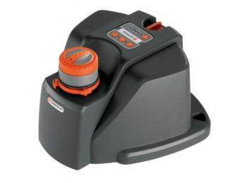 Дождеватель многоконтурный мобильный AquaContour Automatic Comfort