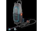 Мойка высокого давления аккумуляторная AquaClean Li-40/60 без аккумулятора