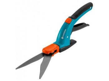 Ножницы для травы, поворотные Comfort (08734)