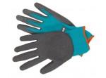 Перчатки для работы с почвой, размер 10 / XL (00208)