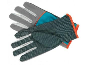 Перчатки садовые, размер 6 / XS (00201)