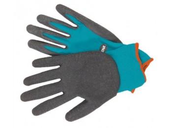 Перчатки для работы с почвой размер 8