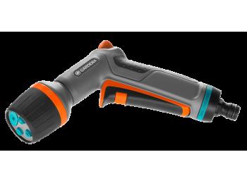Пистолет-наконечник для полива Comfort ecoPulse