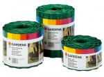 Бордюр зеленый 9 см (00536)
