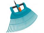 Грабли пластиковые веерные XXL складные (03107)