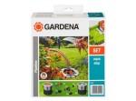 Базовый комплект садового водопровода