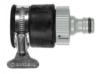 Штуцер без резьбы внешний диаметр 15-20мм