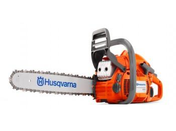 Бензопила Husqvarna 450Е II