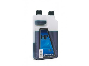 Двухтактное масло Husqvarna HP 2T с дозатором 1л