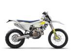Мотоцикл Husqvarna FE 350