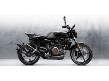Мотоцикл Husqvarna SVARTPILEN 701