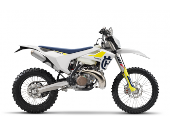 Мотоцикл Husqvarna TE 300i