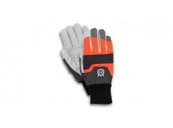 Перчатки Husqvarna Functional с защитой от порезов р.8, 579 38 02-08