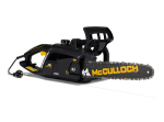 Электропила McCulloch CSE 2040, 967 14 81-01