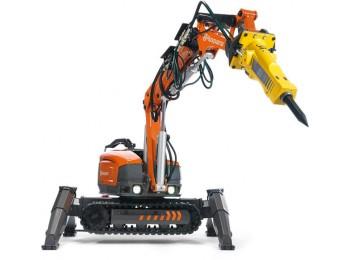 Робот для демонтажа Husqvarna DXR 310