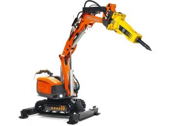 Робот для демонтажа Husqvarna DXR 250