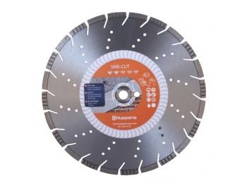 Алмазный диск Husqvarna VARI-CUT, 350 мм