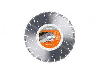 Алмазный диск Husqvarna VARI-CUT, 400 мм