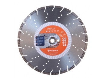 Алмазный диск Husqvarna Vari-Cut Standart