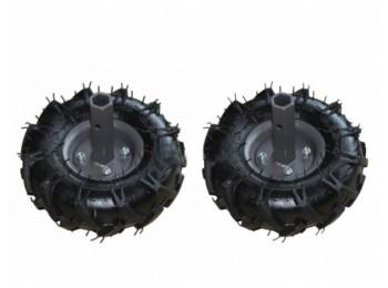 Колеса пневматические TF230 (комплект)