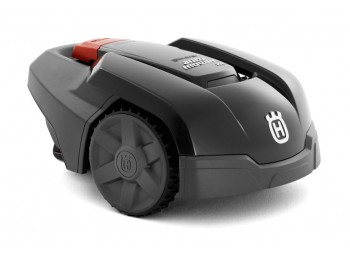 Газонокосилка-робот Husqvarna 308