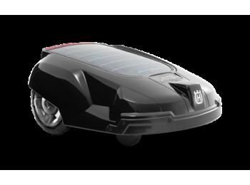 Газонокосилка-робот Husqvarna Solar Hybrid