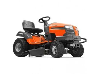 Садовый трактор HUSQVARNA TS 242