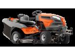 Садовый трактор Husqvarna TC 342