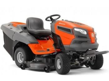 Садовый трактор Husqvarna TS 243