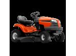 Садовый трактор Husqvarna TS 142