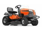Садовый трактор Husqvarna TS 238