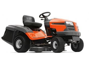 Садовый трактор Husqvarna СT 154