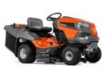 Садовый трактор Husqvarna TC 238T