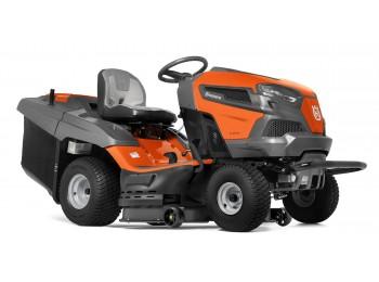 Садовый трактор Husqvarna TC 238TX