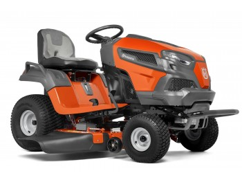 Садовый трактор Husqvarna TS 242TXD