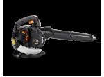 Воздуходувка-пылесос McCulloch GBV 345