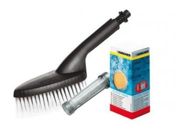 Комплект для очистки садовой мебели