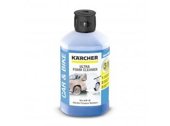 Средство для пенной чистки 3 в 1 (1 л) Керхер