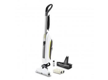 Пылесос для влажной уборки пола Karcher FC 5 Premium White