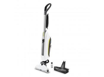 Пылесос для влажной уборки пола Karcher FC 5 White