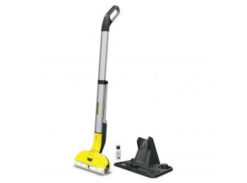 Пылесос для влажной уборки пола аккумуляторный Керхер FC 3 Cordless