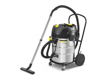 Пылесос для влажной и сухой уборки Karcher NT 75/2 Ap Me Tc