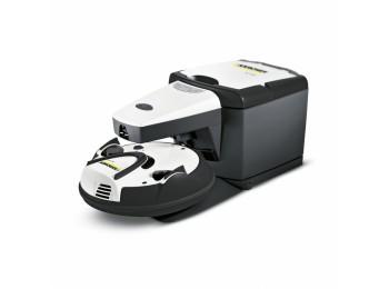 Робот пылесос Karcher RC RC 4000
