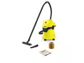 Хозяйственный пылесос Karcher WD 3