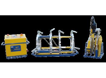 Сварочный аппарат для полимерных труб ZHCN-160E