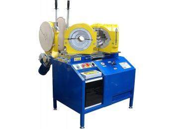 Машина для сварки сегментных фитингов
