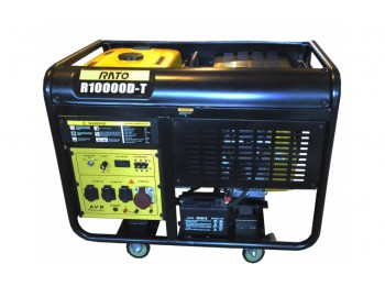Генератор RATO R10000D-T