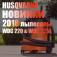 Новинки Husqvarna в БензоГрад: промышленные пылесосы WDC 220 и WDC 325L!